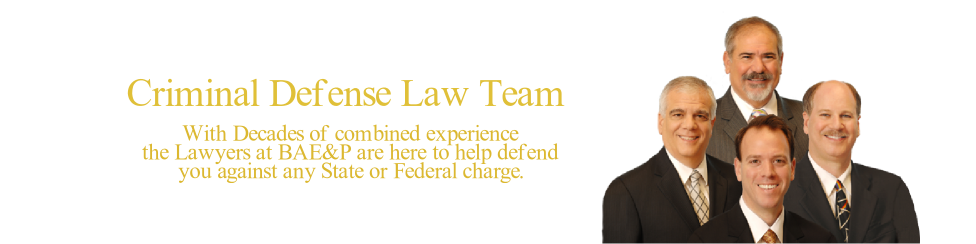 Criminal Defense Attorney Fort Lauderdale