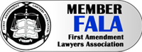 First Amendment Lawyers Association